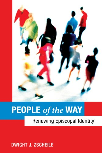 People of the Way Renewing Episcopal Identity  2012 9780819220905 Front Cover