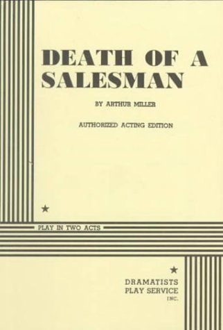 Death of a Salesman   2002 edition cover