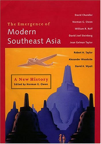 Emergence of Modern Southeast Asia A New History  2005 edition cover