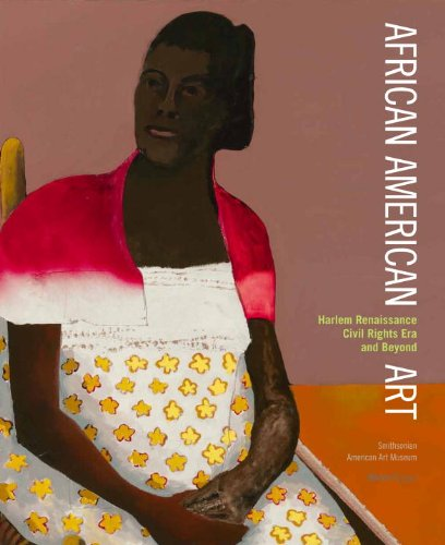 African American Art Harlem Renaissance, the Civil Rights Movement, and Beyond  2012 edition cover