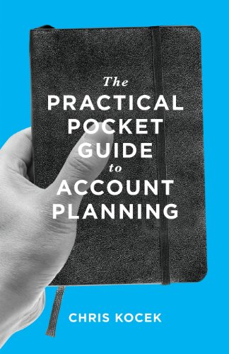 Practical Pocket Guide to Account Planning  N/A edition cover