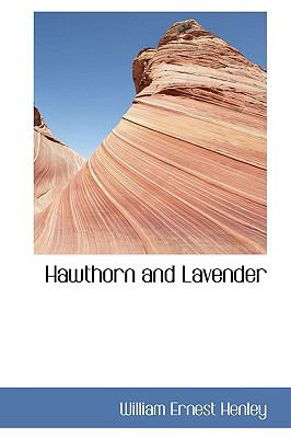 Hawthorn and Lavender  N/A edition cover