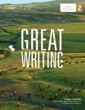 Great Writing 2 Great Paragraphs 4th 2014 (Student Manual, Study Guide, etc.) edition cover