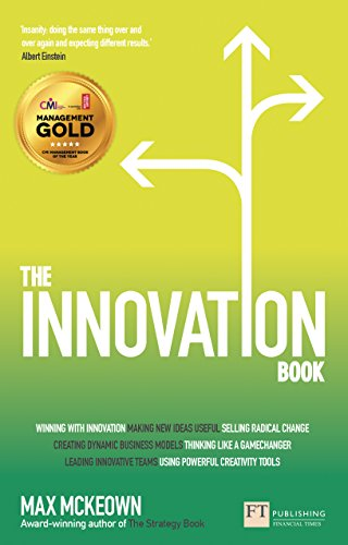 Innovation Book   2014 edition cover