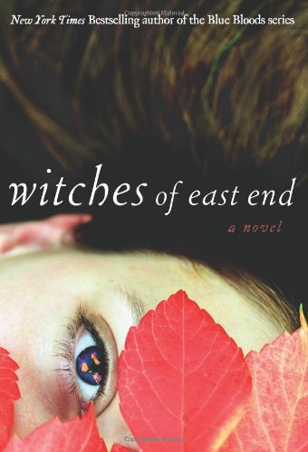 Witches of East End   2011 9781401323905 Front Cover