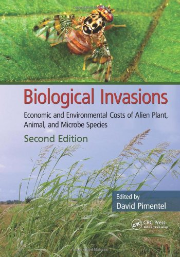Biological Invasions  2nd 2011 (Revised) 9781439829905 Front Cover