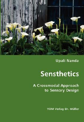 Sensthetics  N/A 9783836437905 Front Cover