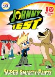 Johnny Test - Super Smarty Pants System.Collections.Generic.List`1[System.String] artwork