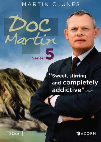 Doc Martin: Series 5 System.Collections.Generic.List`1[System.String] artwork