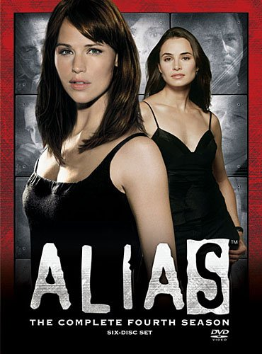 Alias: Season 4 System.Collections.Generic.List`1[System.String] artwork