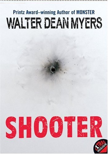 Shooter   2004 (Reprint) edition cover