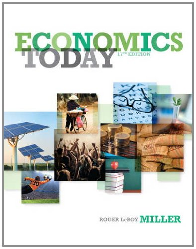 Economics Today  17th 2014 edition cover