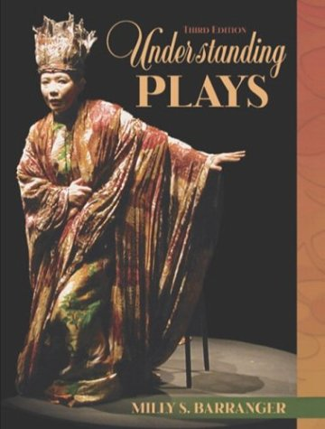 Understanding Plays  3rd 2004 (Revised) edition cover