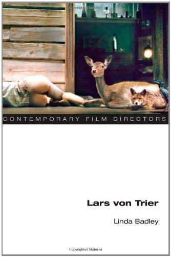 Lars Von Trier   2011 9780252077906 Front Cover