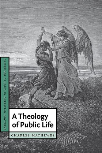 Theology of Public Life   2008 edition cover