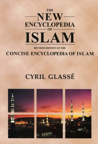 New Encyclopedia of Islam  Revised  9780759101906 Front Cover