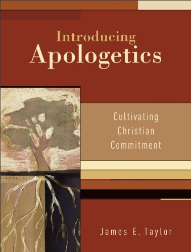 Introducing Apologetics Cultivating Christian Commitment N/A edition cover