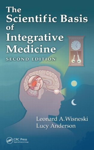 Scientific Basis of Integrative Medicine, Second Edition  2nd 2009 (Revised) edition cover