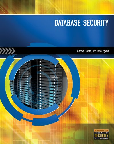 Database Security   2012 edition cover