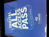 Digital All Access Pass - Single Title 1st edition cover