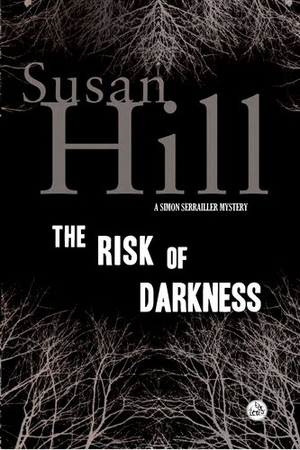 Risk of Darkness A Simon Serrailler Mystery N/A edition cover