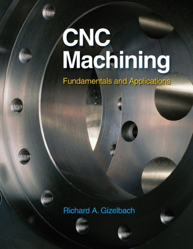 CNC Machining   2009 edition cover