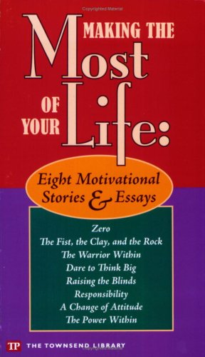 Making the Most of Your Life   2008 edition cover