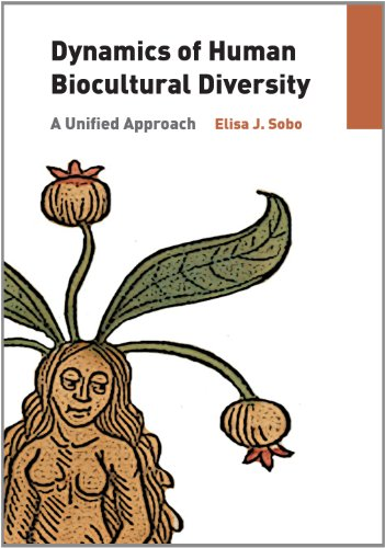 Dynamics of Human Biocultural Diversity A Unified Approach  2013 edition cover