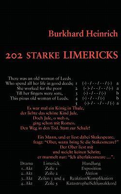 202 starke Limericks  N/A 9783833444906 Front Cover