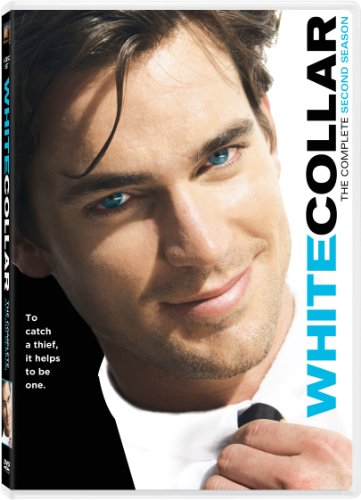 White Collar: Season 2 System.Collections.Generic.List`1[System.String] artwork