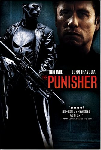 The Punisher System.Collections.Generic.List`1[System.String] artwork