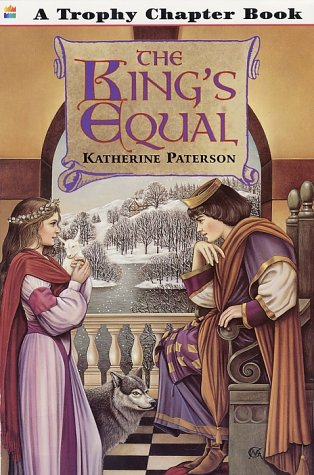 King's Equal   1999 edition cover
