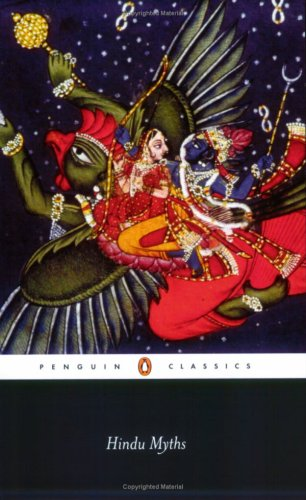 Hindu Myths A Sourcebook Translated from the Sanskrit 2nd 2004 edition cover