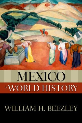 Mexico in World History   2011 edition cover