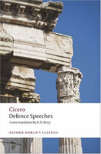 Defence Speeches   2008 edition cover