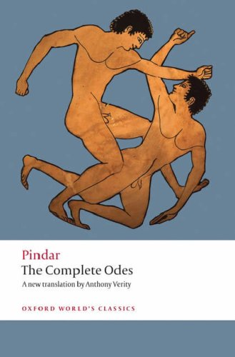 Complete Odes   2008 edition cover