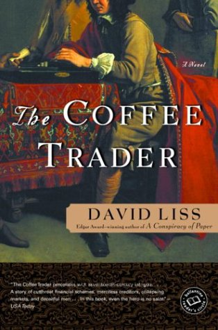 Coffee Trader   2003 edition cover