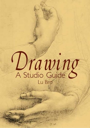 Drawing A Studio Guide  2005 edition cover