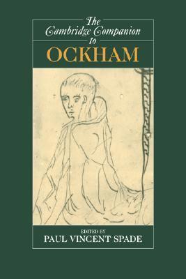 Cambridge Companion to Ockham   1999 9780521587907 Front Cover