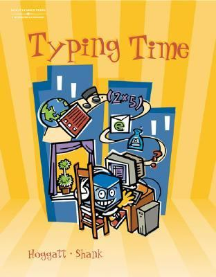 Typing Time Windows Network Site License   2003 9780538699907 Front Cover