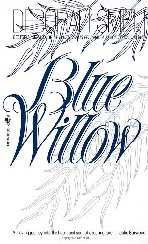 Blue Willow A Novel  1993 9780553296907 Front Cover