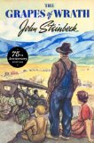 Grapes of Wrath  75th 2014 edition cover