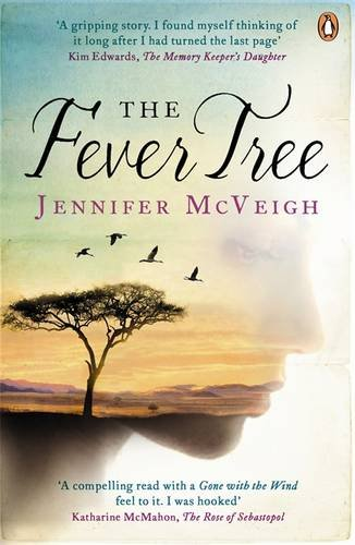 Fever Tree   2013 9780670920907 Front Cover