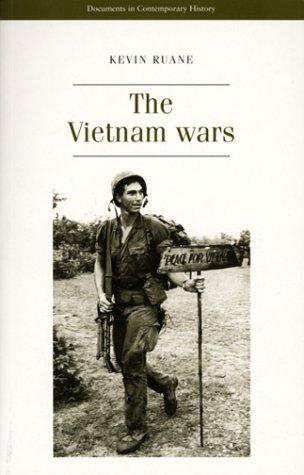 Vietnam Wars   2000 edition cover