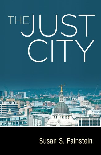 Just City   2011 edition cover