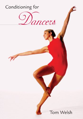 Conditioning for Dancers   2009 edition cover