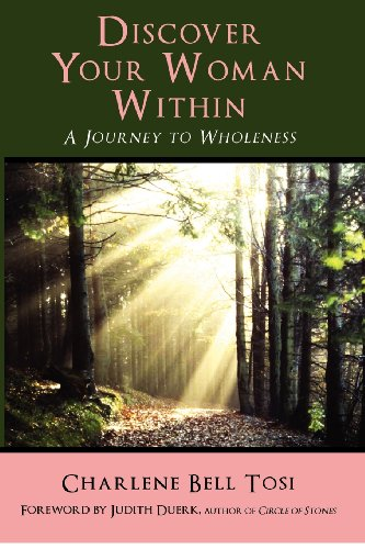 Discover Your Woman Within Journey to Wholeness N/A edition cover