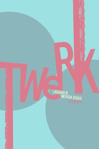 TwERK  N/A edition cover