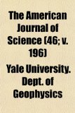 American Journal of Science  N/A edition cover