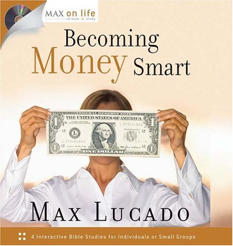 Becoming Money Smart   2007 9781404104907 Front Cover